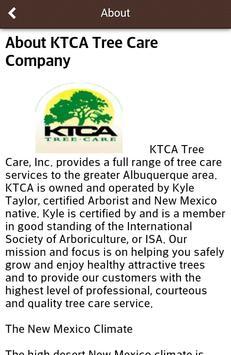 The Urban Forest Tree Care apk screenshot