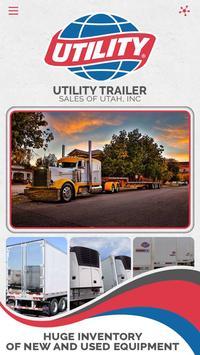 Utility Trailer of Utah poster