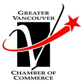 Vancouver of Chamber Commerce icon