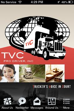 TVC Pro-Driver, INC. poster