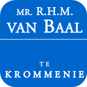 Notaris Mr. R.H.M. van Baal BV icon