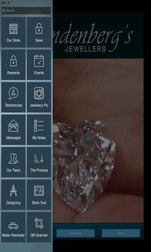 Vandenberg's Jewellers apk screenshot