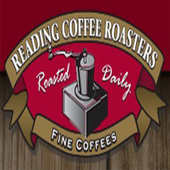 Reading Coffee Roasters icon