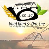 Vaalharts Online App icon