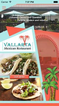 Vallarta Mexican Restaurant apk screenshot