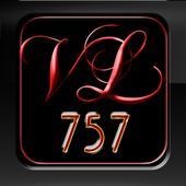 VAPE757 icon