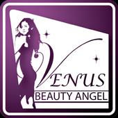 Venus Beauty Angel icon