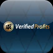 Verified Profits icon