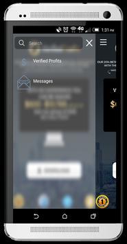 Verified Profits apk screenshot