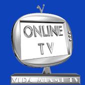 Vida Miami TV icon