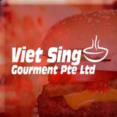 Viet & Sing Gourmet Pte Ltd icon