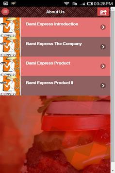 Viet & Sing Gourmet Pte Ltd apk screenshot