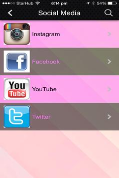 Euphoria apk screenshot