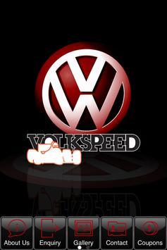 Volkspeed Engineering Ltd poster