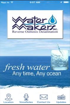 Watermakers, Inc. poster