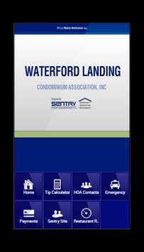 Waterford Landing Condo Assn poster