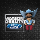 Watson Quality Ford icon