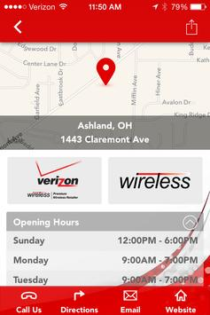 We Are Wireless apk screenshot