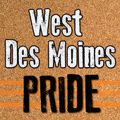 West Des Moines Pride icon