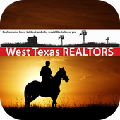 West Texas Realtors icon