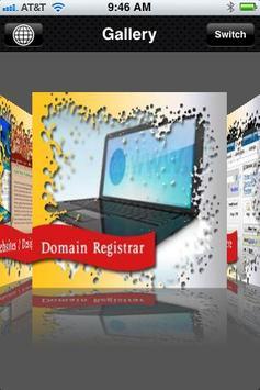 Why Not Domains apk screenshot
