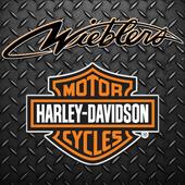 Wiebler's Harley-Davidson icon
