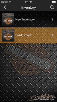 Wiebler's Harley-Davidson apk screenshot