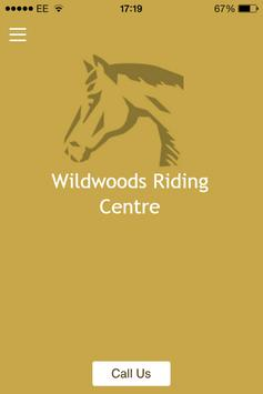 Wildwoods Riding Centre poster