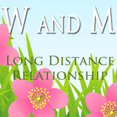 W and M - Long Distance icon