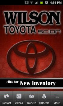 Wilson Toyota of Ames poster