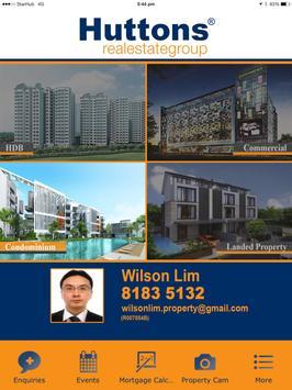 Wilson Lim apk screenshot