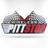 Wireless Pitt Stop icon