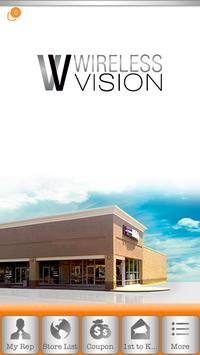 Wireless Vision poster