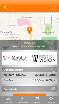 Wireless Vision apk screenshot