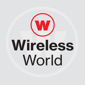 Wireless World icon