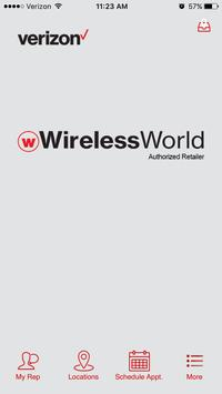 Wireless World poster