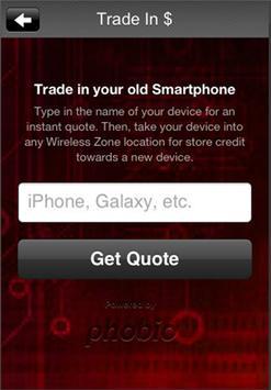 Wireless Zone - Bedford apk screenshot