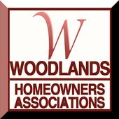 Woodlands HOA icon