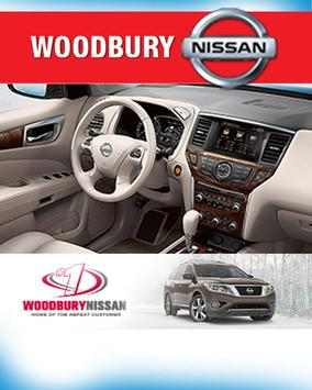 WOODBURY NISSAN apk screenshot