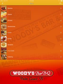 Woody's PC apk screenshot