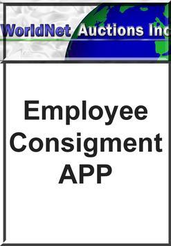 Consign apk screenshot