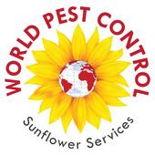 World Pest Control icon