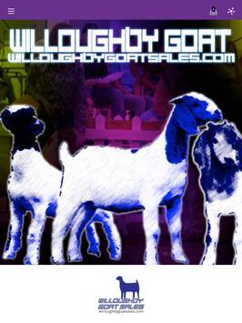 Willoughby Livestock apk screenshot