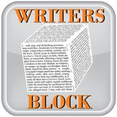 Writers Block Production icon