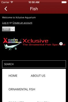 X'clusive apk screenshot