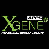 XgeneAppz icon