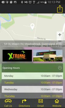 Xtreme Indoor Trampoline apk screenshot