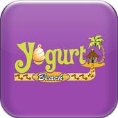 Yogurt Beach icon