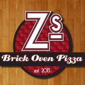 Z's Pizza icon