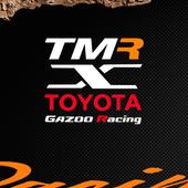 TMR x GR TeamApp I icon